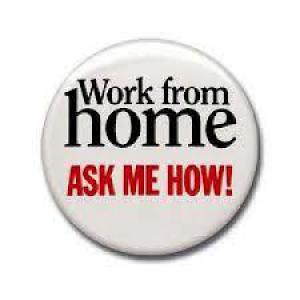 Work Less and Earn More From Home