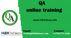 Join Our QA Course at Low Price