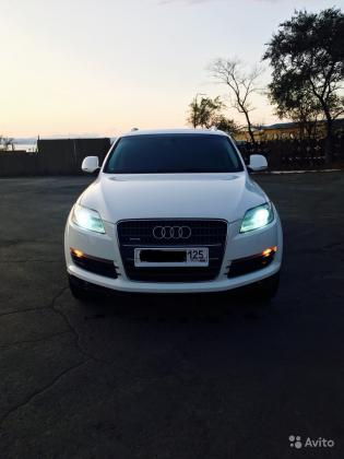 Продам, Audi Q7, 2006
