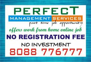 Tips to work Without Registration fee | 8088776777 | Home based Copy Paste jobs