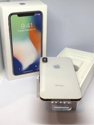 Buy 2 get 1 free Apple iPhone X 64GB & 256GB Sealed in Box