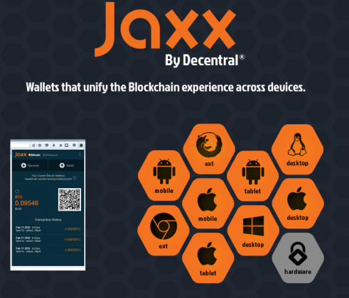 Issues of Transaction process with Jaxx account