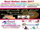 Part Time Home Based Jobs