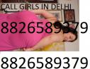 HOT AND SEXY CALL GIRLS IN DELHI +91-8826589379 ESCORT SERVICES IN MUNIRKA METRO STATION