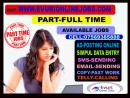 Real Online Data Entry Jobs   Online Typing Jobs
