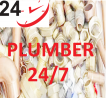 Plumber available 24/7 07947480447