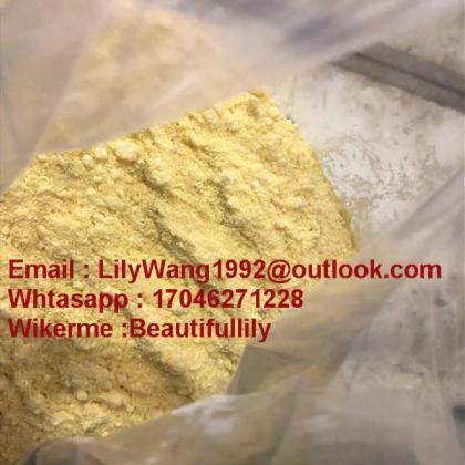 5CL-ADB-A Strongest research chemical cannabinoid 5cl-adb-a 5cladba yellow Powder Formula C20H27N3O3