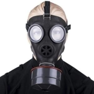 Selection Of Right Gas Mask