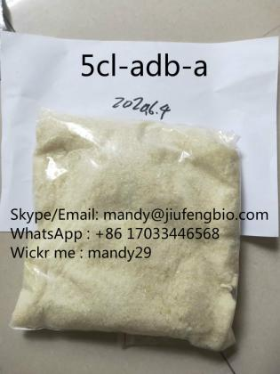 5CL-ADB-A The Strongest Cannabinoid 5cladba Dispatch in 24 Hours Wickr: mandy29