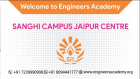 Engineers Academy - A ideal institute for GATE coaching in Jaipur