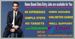 Simple Data Entry Typing Jobs And Article Writing Jobs